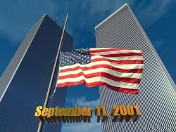3D and Digital art Wallpaper - Sep 11, 2001