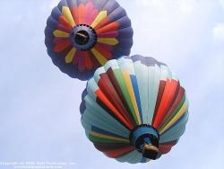Landscape Wallpaper - Airballs