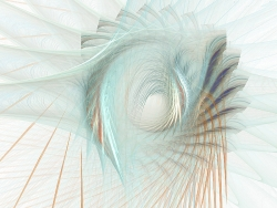 3D and Digital art Wallpaper - Dream catcher