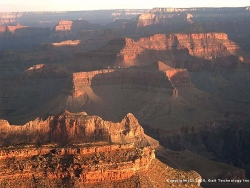 Landscape Wallpaper - Grand brown canyon