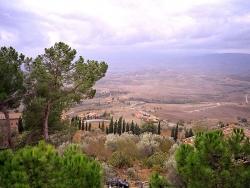 Landscape Wallpaper - Hill view