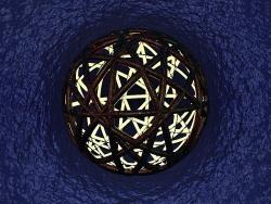 3D and Digital art Wallpaper - Ingress