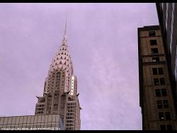 Landscape Wallpaper - NY church