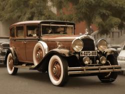 Car Wallpaper - Classical