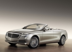 Car Wallpaper - Mercedes benz concept