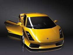 Car Wallpaper - Gallardo