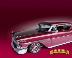 Car Wallpaper - Lawrider cars