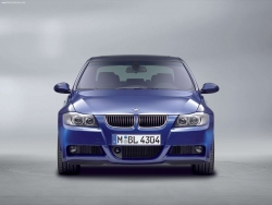 Car Wallpaper - BMW 330I