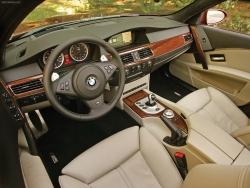Car Wallpaper - BMW interior