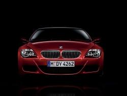 Car Wallpaper - BMW 2007