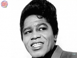 Celebrity Wallpaper - James Brown
