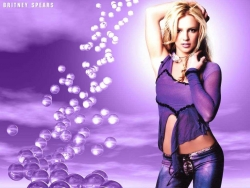 Celebrity Wallpaper - Brit gaiga