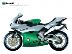 Car Wallpaper - Benelli motor