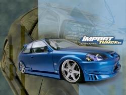 Car Wallpaper - Winner car