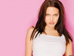 Sexy Wallpapers & Pictures - Angelina Jolie 5
