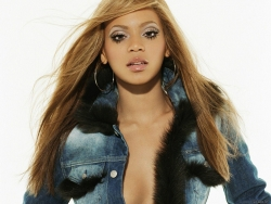 Celebrity Wallpaper - Beyonce Knowles 6