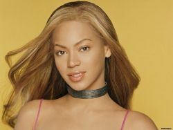 Celebrity Wallpaper - Beyonce Knowles 7