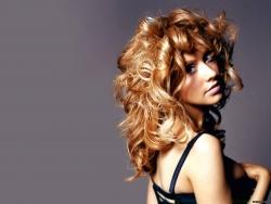 Celebrity Wallpaper - Christina Aguilera 6