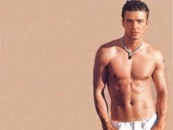 Celebrity Wallpaper - Justin Timberlake 1