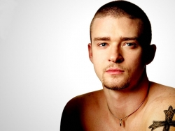 Celebrity Wallpaper - Justin Timberlake 4
