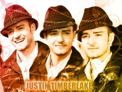 Celebrity Wallpaper - Justin Timberlake 3