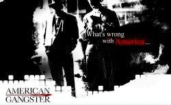 Movie Wallpaper - American Gangster 2