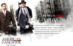 Movie Wallpaper - American Gangster 4