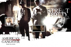 Movie Wallpaper - American Gangster 3