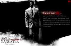 Movie Wallpaper - American Gangster 5