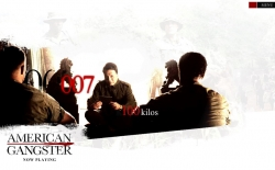 Movie Wallpaper - American Gangster 11