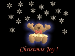 Christmas Wallpaper - Christmas joy