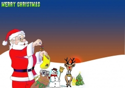 Christmas Wallpaper - Wallpaper_christmas_2