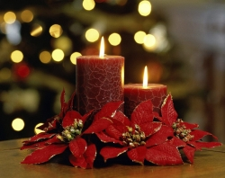 Christmas Wallpaper - Warm Christmas