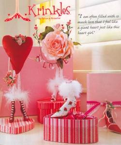 Valentine/Love Wallpaper - Valentine-scene