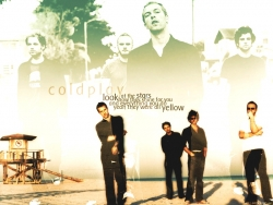 Music Wallpaper - ColdPlay