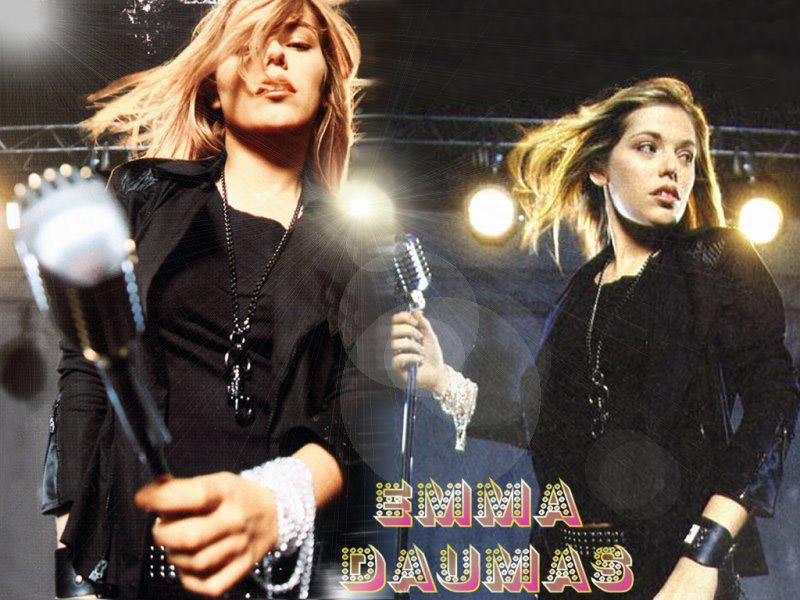 Emma Daumas
