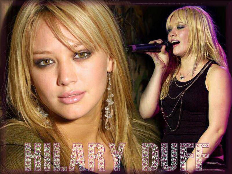 H. Duff singing