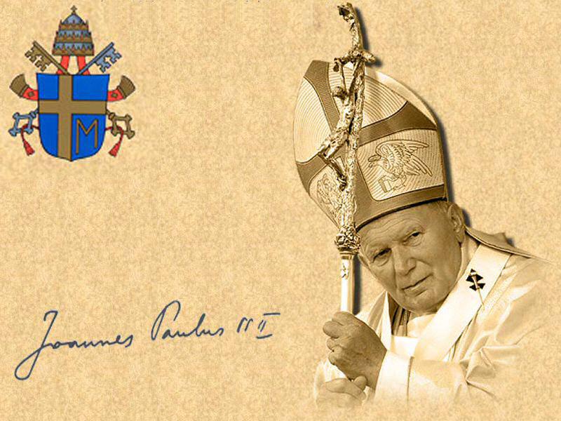Joannes Paul II