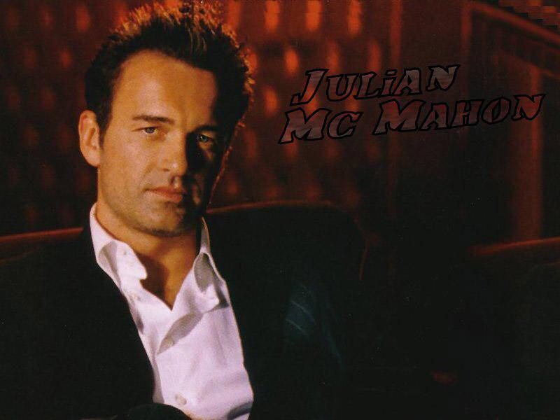 Julian Mc Mahon