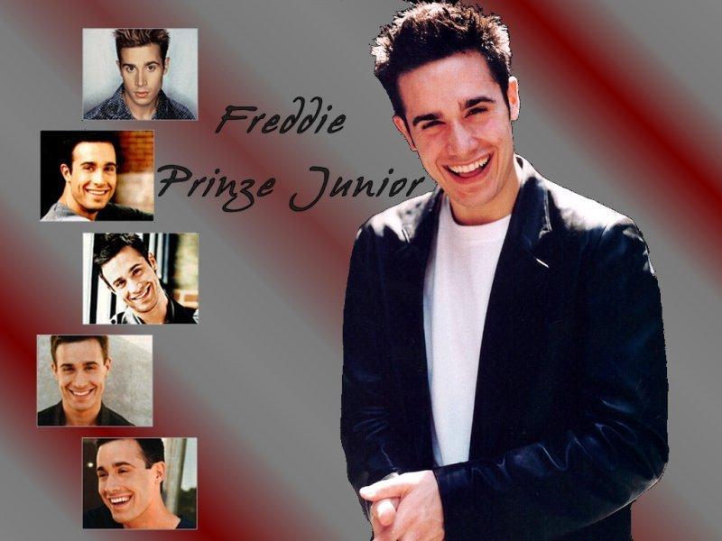 Freddie Prinze Junio