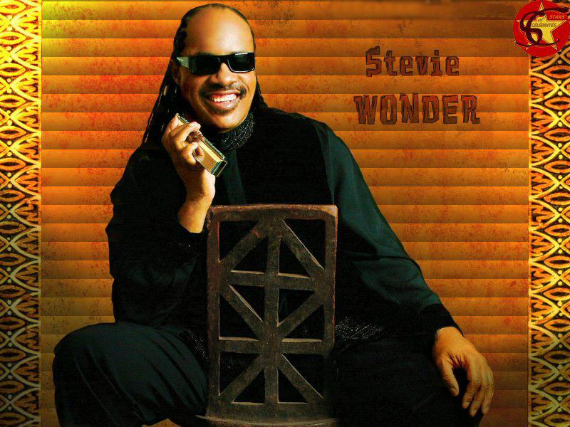 S. Wonder