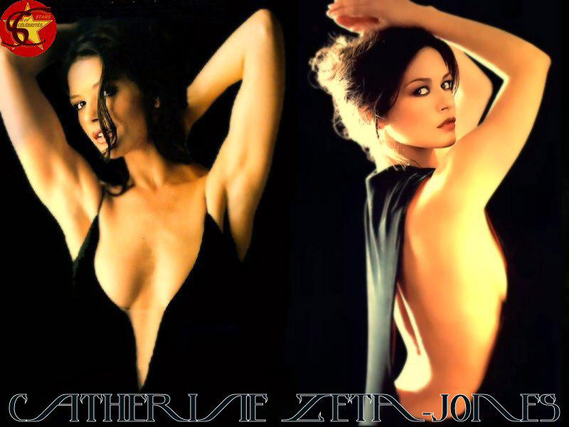 Catherine Zeta - Jones