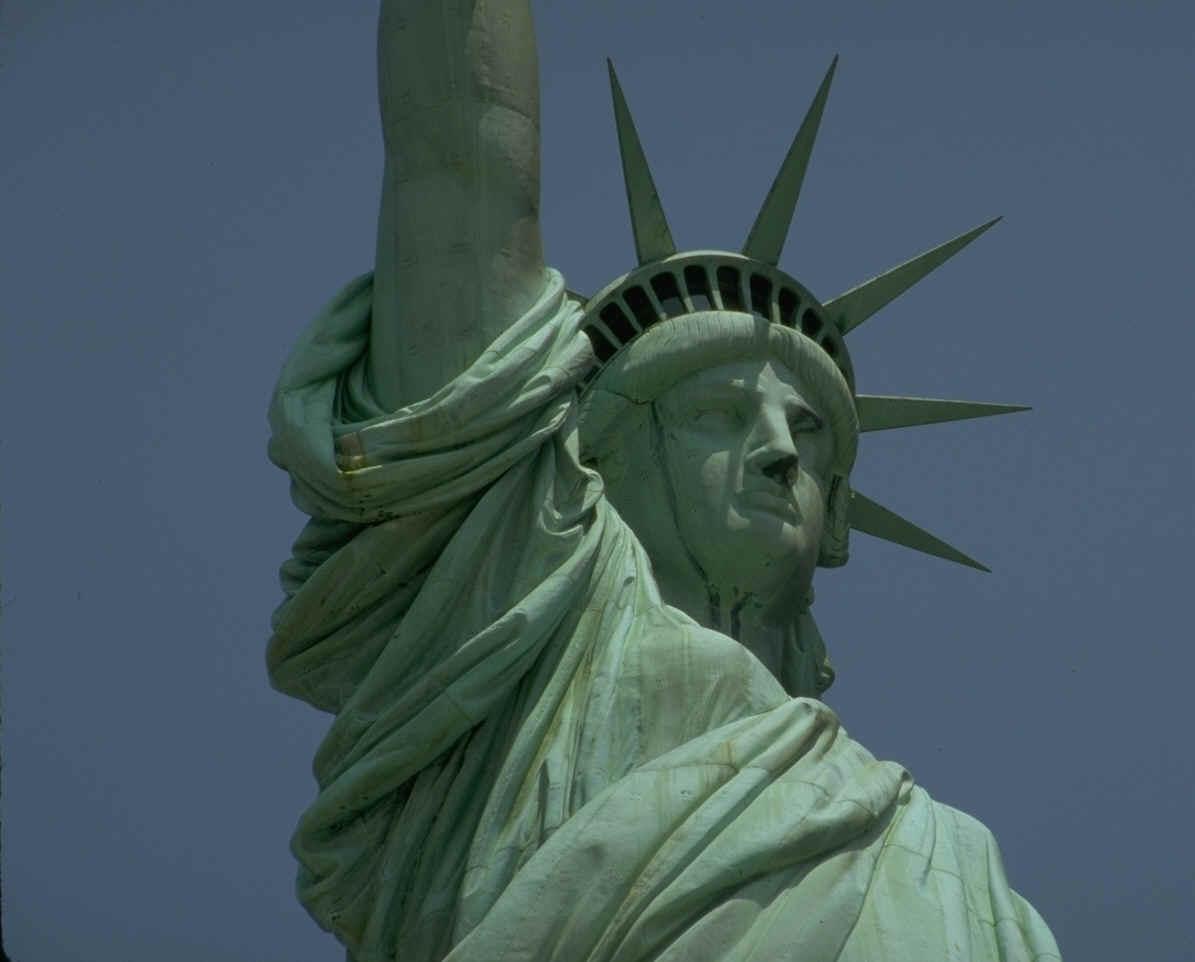 Soot liberty