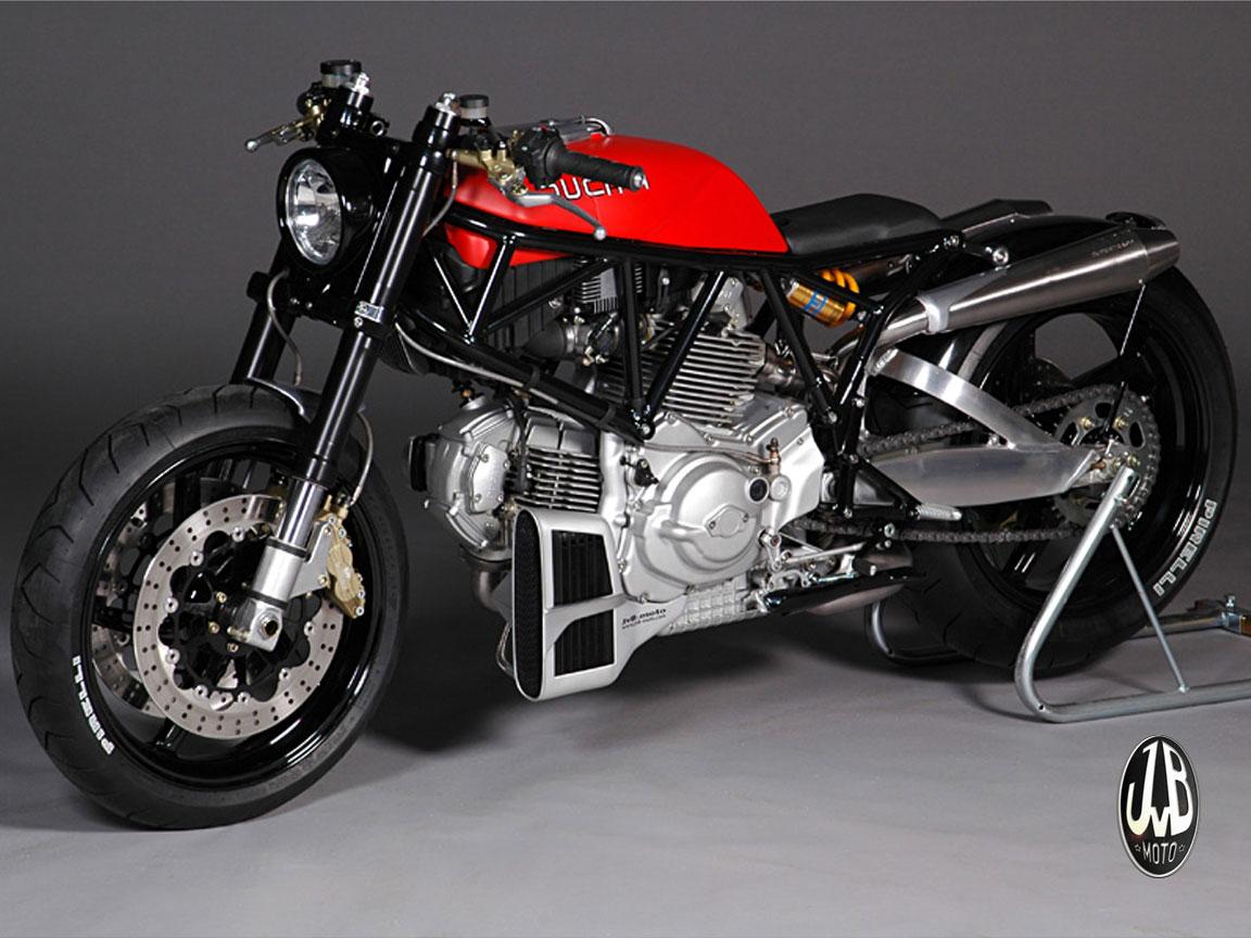 JB moto