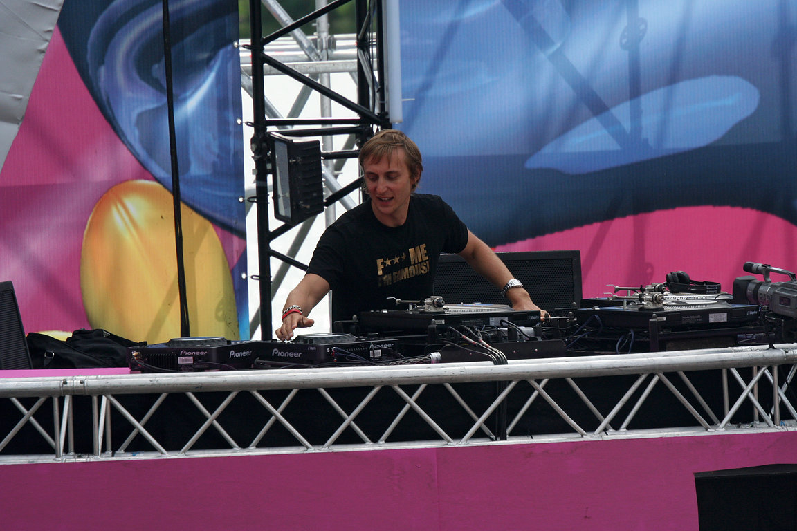 D. Guetta