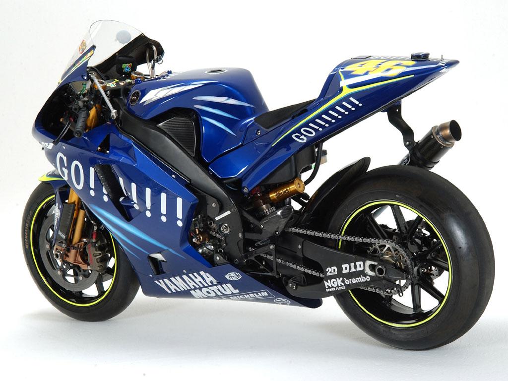Yamaha Motul