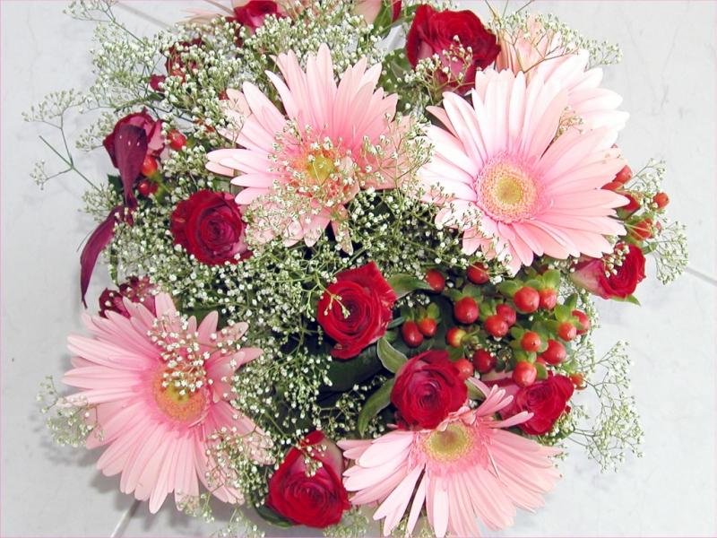 Bouquet !!