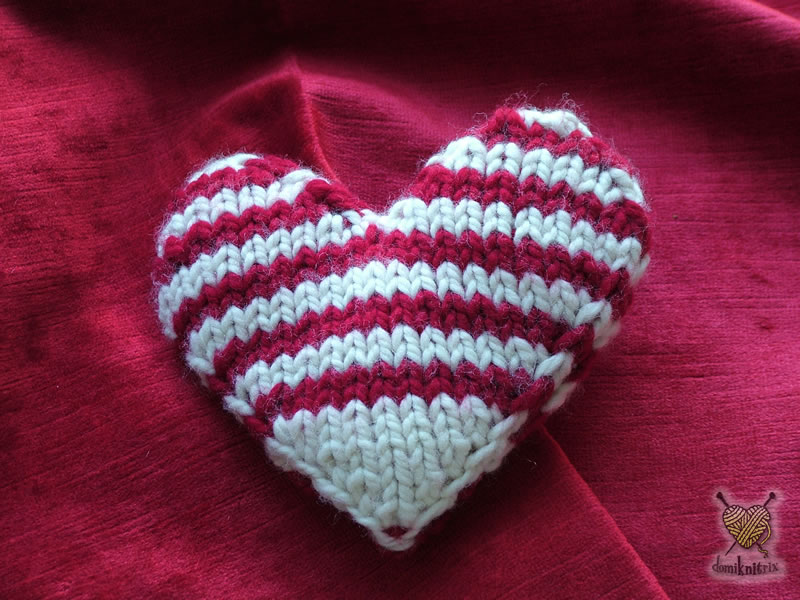 Swoolen heart!