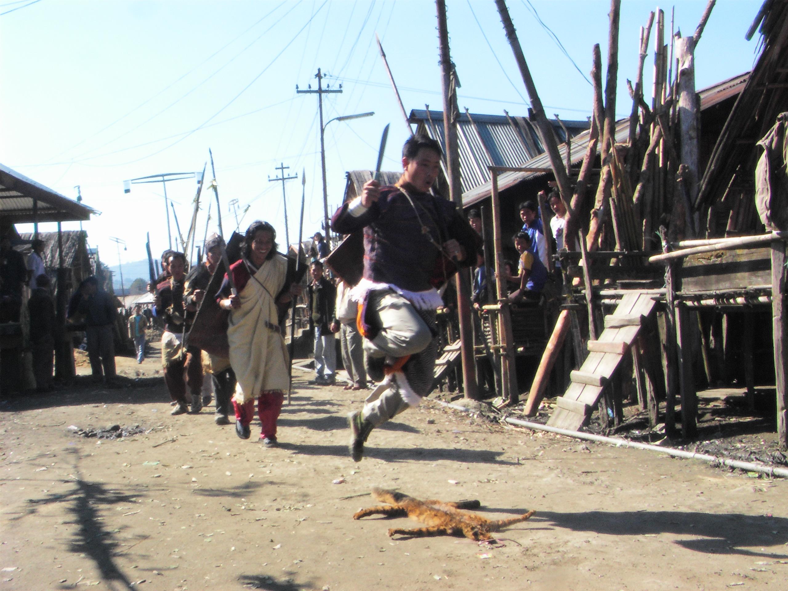 Apatani tribe culture9