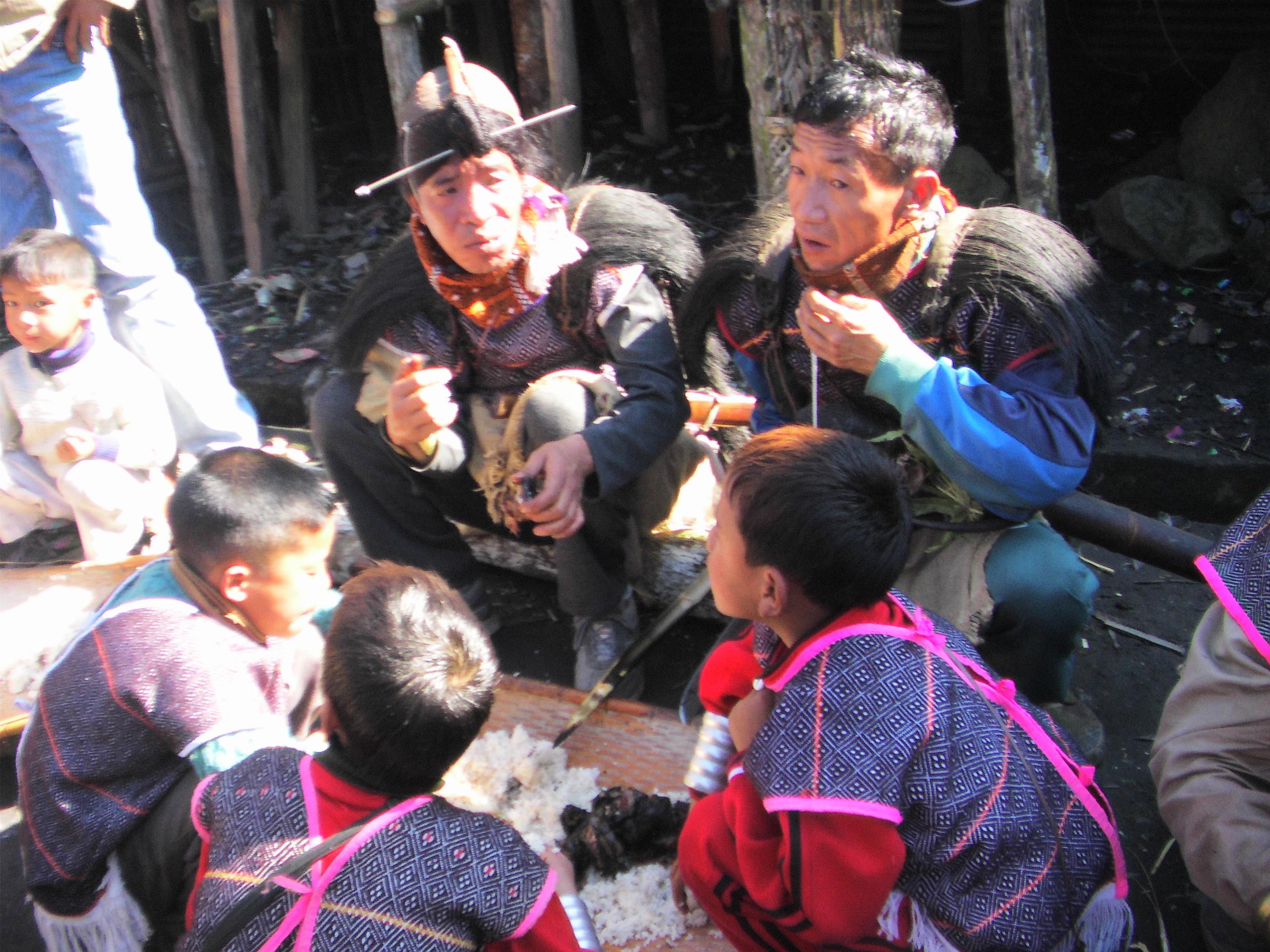 Apatani tribe culture12
